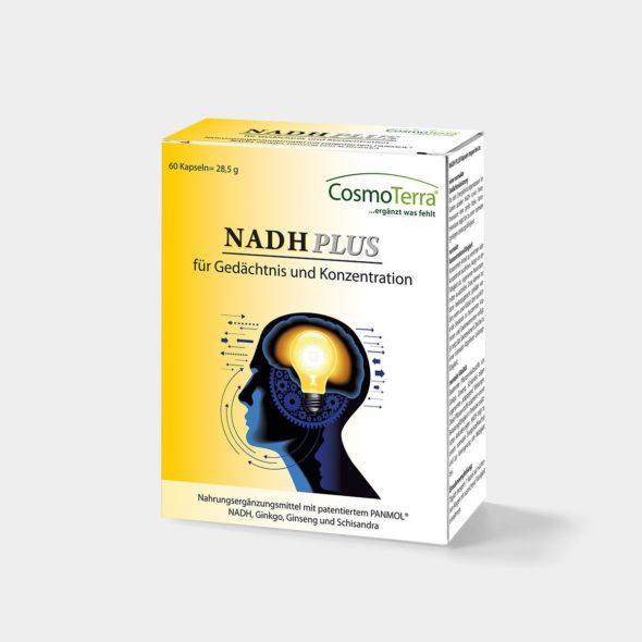 NADH PLUS