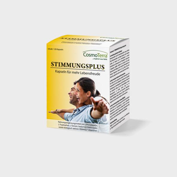 STIMMUNGSPLUS