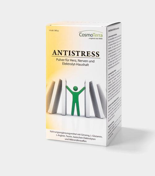 Anti-Stress powder