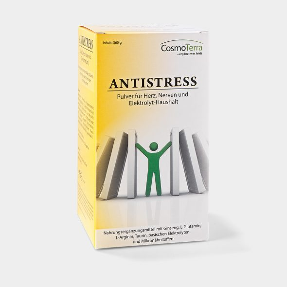 Antistress Pulver