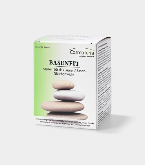 Base Fit capsules