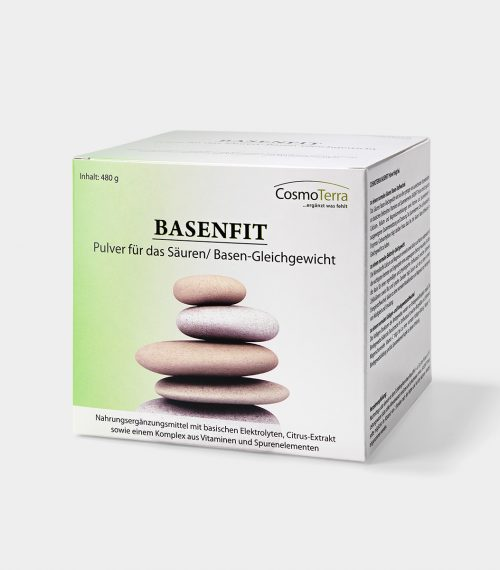 Base Fit powder