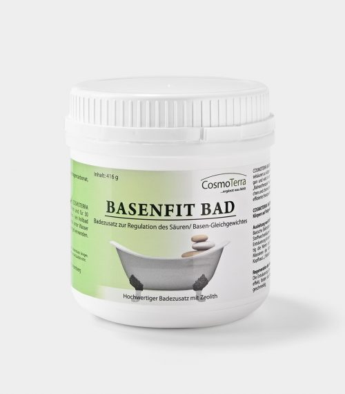 Base Fit bath