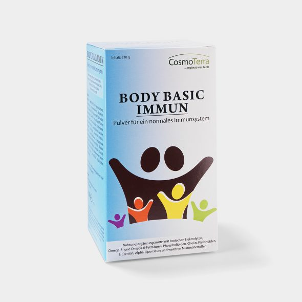 Body Basic Immune