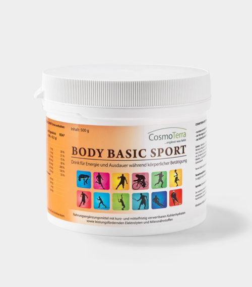 Body Basic Sport