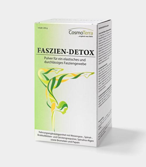 Faszien Detox Pulver