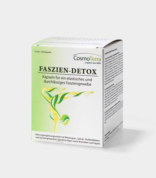 Faszien-Detox Kapseln