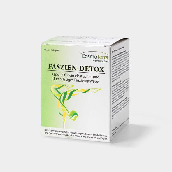 FASCIAE DETOX capsules