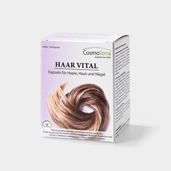 HAIR VITALITY