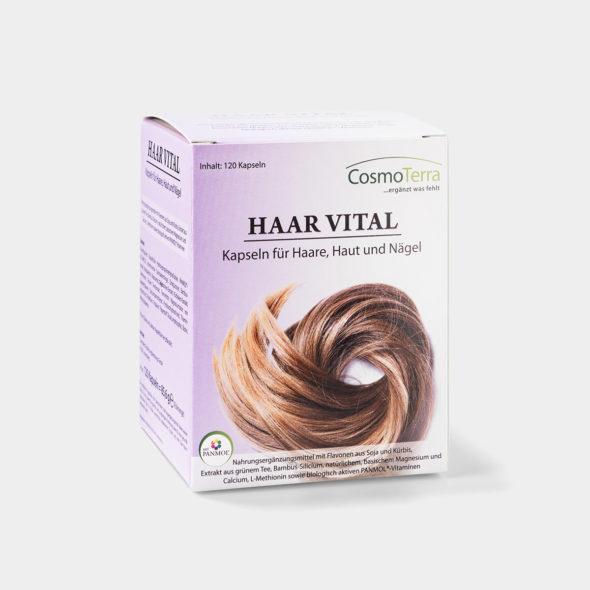 Hair Vitality capsules