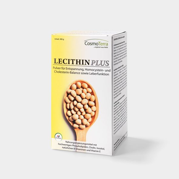 LECITHIN PLUS