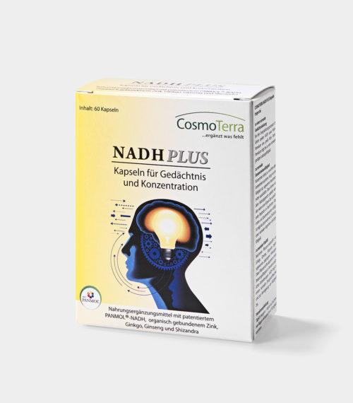 Nadh Plus capsules