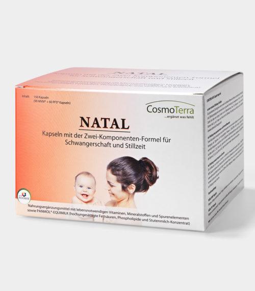 Natal capsules