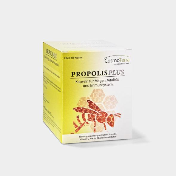 Propolis Plus capsules