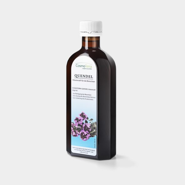 Wild Thyme herbal juice 250 ml