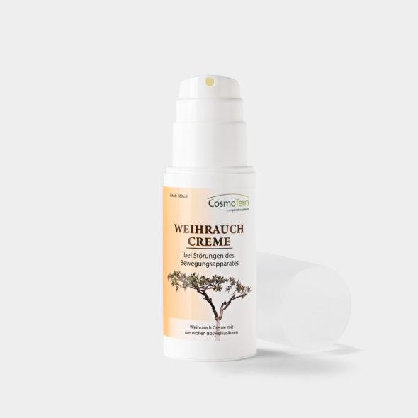 Frankincense Cream 100 ml