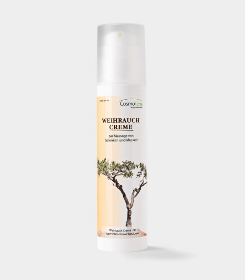 Frankincense Cream 200 ml
