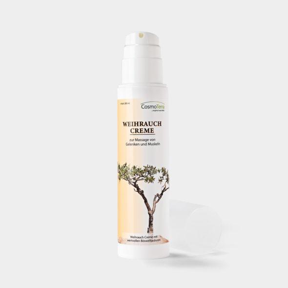 Frankincense Cream 200 ml