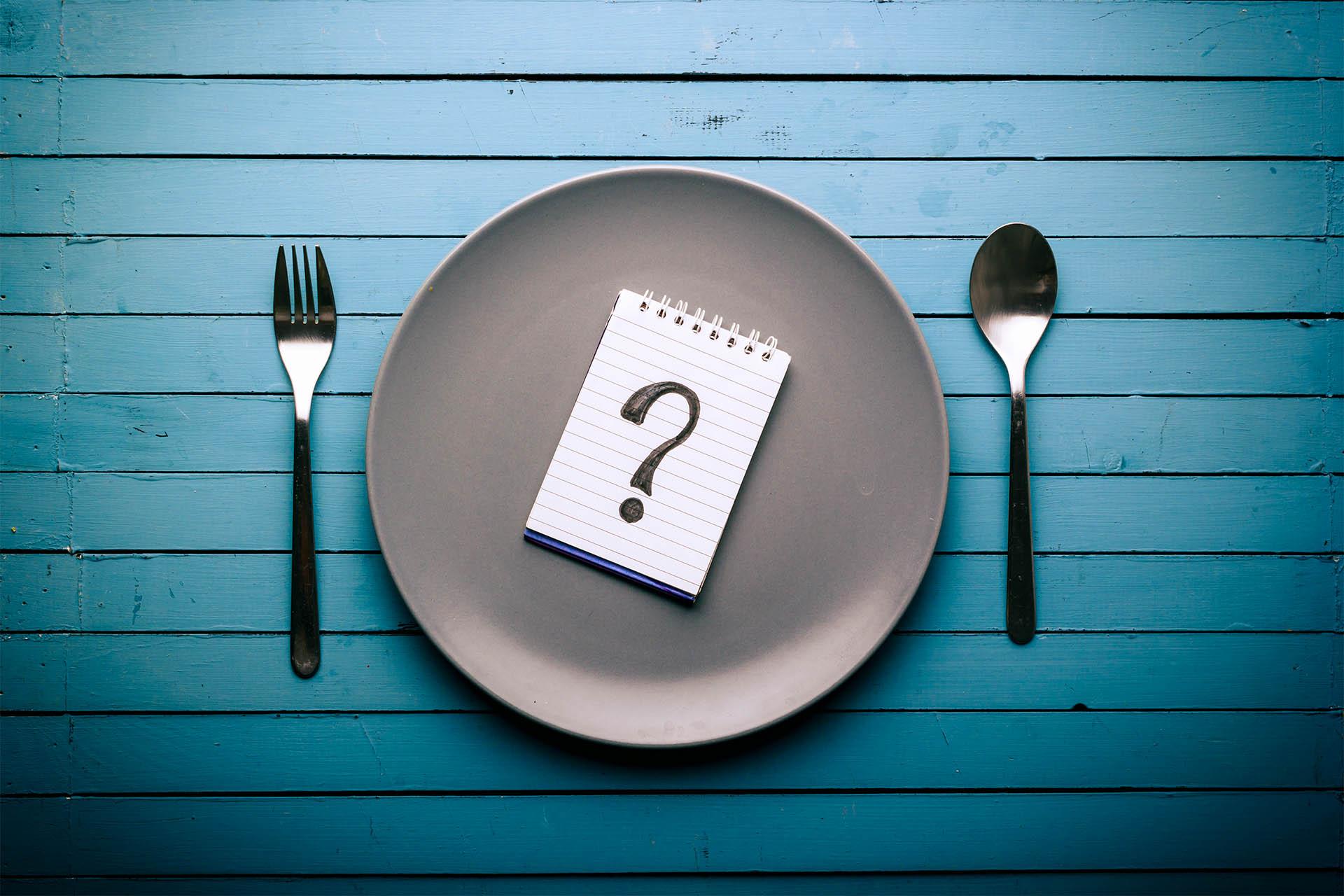 Ernährungs-Mythen: Was stimmt eigentlich?