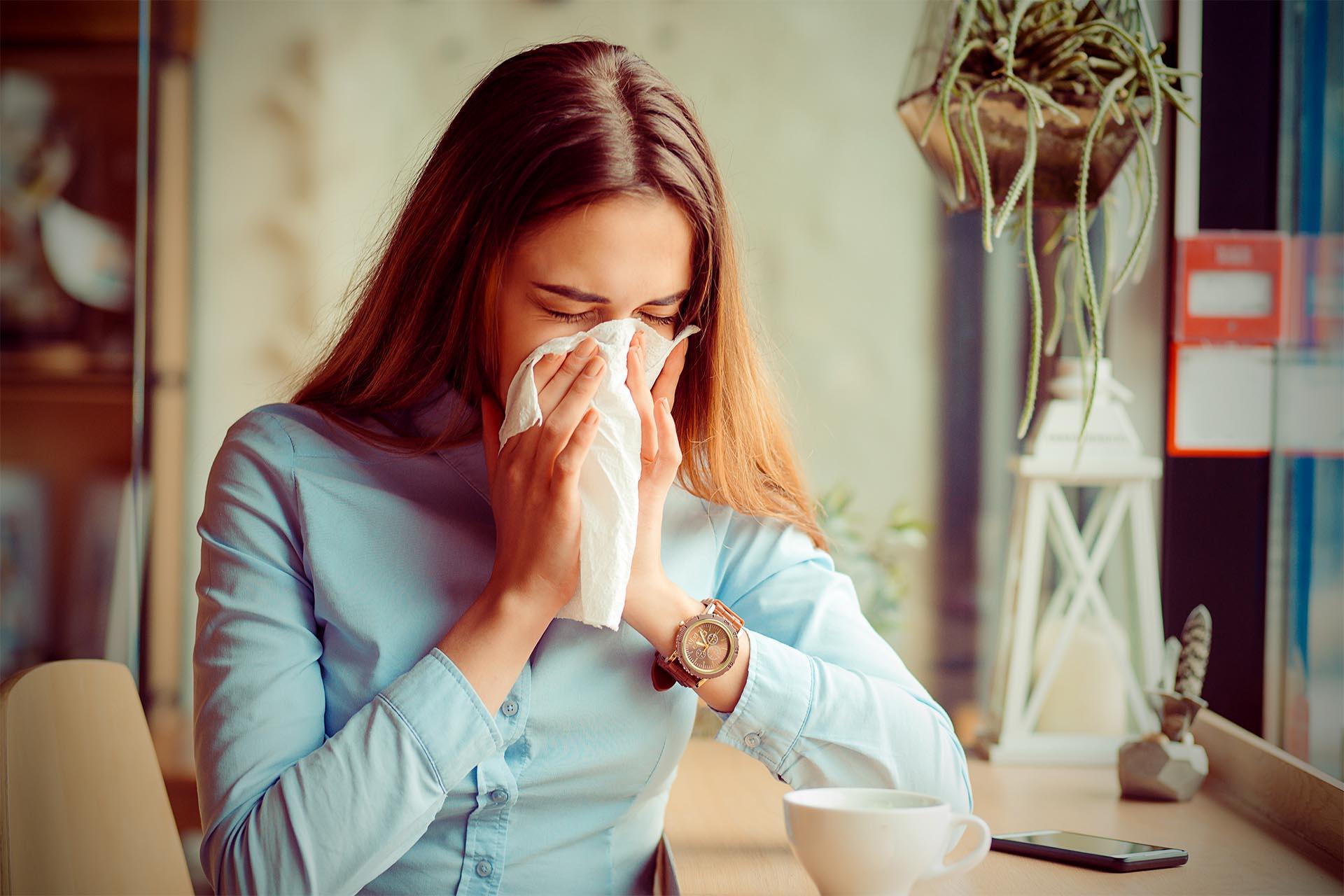 Gibt es eine kausale Lösung für die Behandlung von Allergien?
